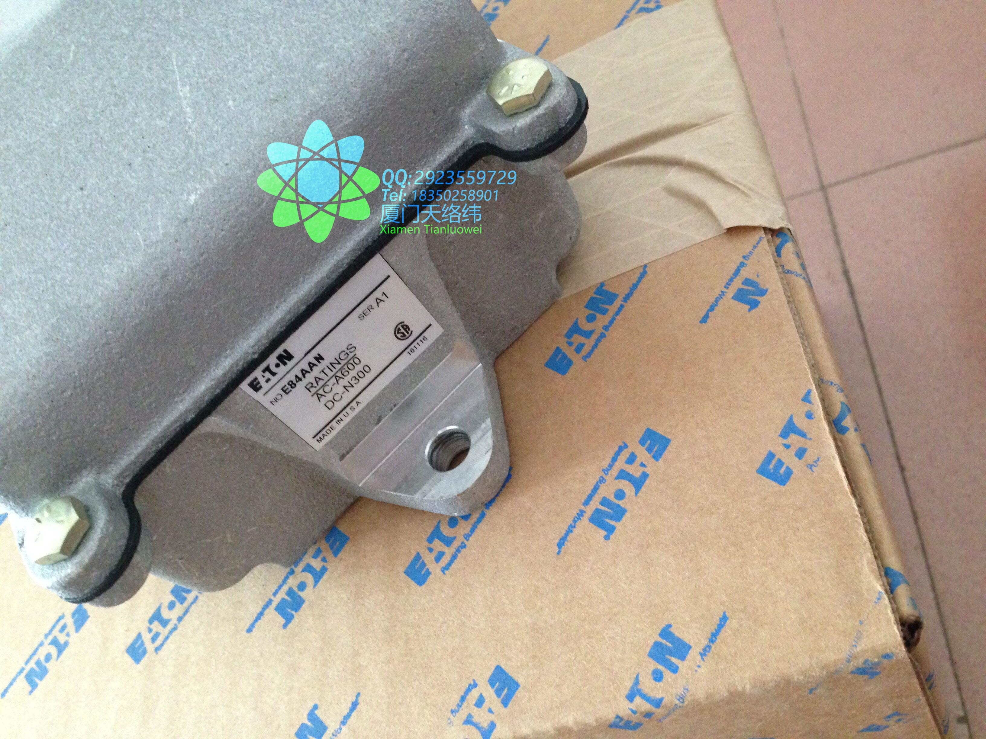 PM-2  SQUARE D   CLASS 8536 MOUNTING VALVE    NEW OLD STOCK