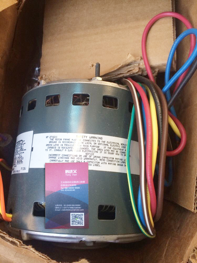 GE Series One Junior 24 Volt In//Relay Out  IC609SJR120B D-16